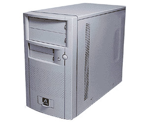 Image of AOpen H450A beige