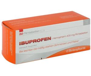 Ibuprofen Oder Aspirin