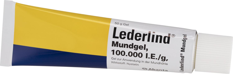 Lederlind Mundgel (50 g)