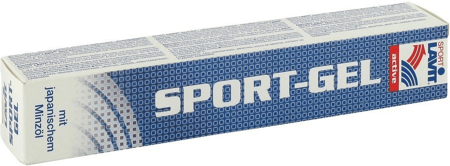 Sportgel (100 ml)
