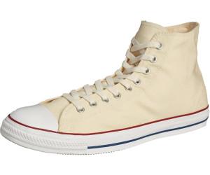 Converse Chuck Taylor All Star Hi beigewhite ab 27,98