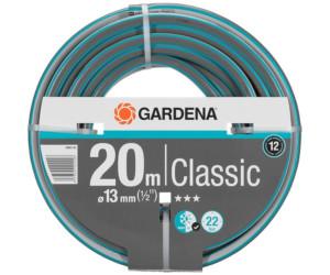 gardena classic schlauch 13 mm 1 2 20 m ab 13 88 preisvergleich bei. Black Bedroom Furniture Sets. Home Design Ideas
