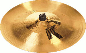 Zildjian K-Custom Hybrid China 19´´