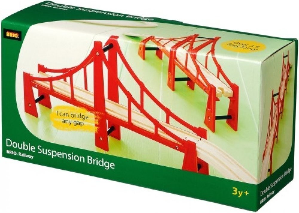 Brio Hängebrücke (33683)