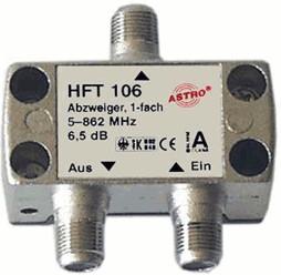 Astro HFT 106