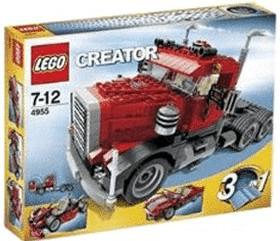 LEGO Creator Truck (4955)