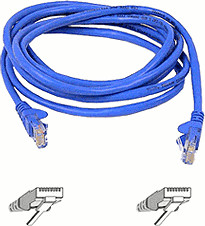 Fujitsu Patch Cable CAT5 2m
