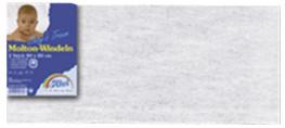 Alvi Molton Windeltuch 80 x 80 cm