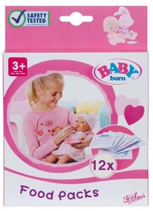 BABY born Nahrung (779170)