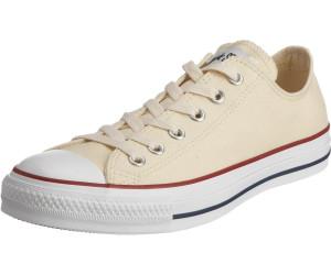 Ver a través de Café monstruo  Buy Converse Chuck Taylor All Star Ox - beige (M9165) from £31.92 (Today) –  Best Deals on idealo.co.uk