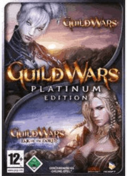 Guild Wars: Platinum Edition (PC)