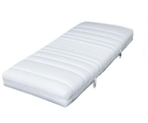 malie 7 zonen kaltschaummatratze 140x190cm ab 206 55. Black Bedroom Furniture Sets. Home Design Ideas