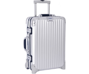 rimowa silver integral cabin trolley iata ab 780 00. Black Bedroom Furniture Sets. Home Design Ideas
