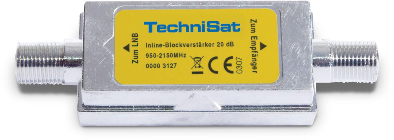 TechniSat Inline-Blockverstärker 2150