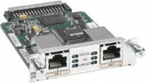#Cisco Systems 2-Port Fast Ethernet HWIC (HWIC-2FE=)#