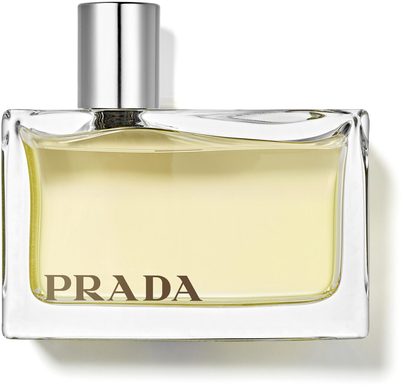 Image of Prada Amber Eau de Parfum (80ml)