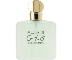 Buy Giorgio Armani Acqua Di Giò Femme Eau De Toilette From 4000