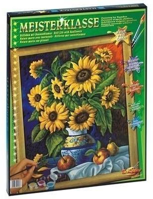 Schipper Sonnenblumen (9130)