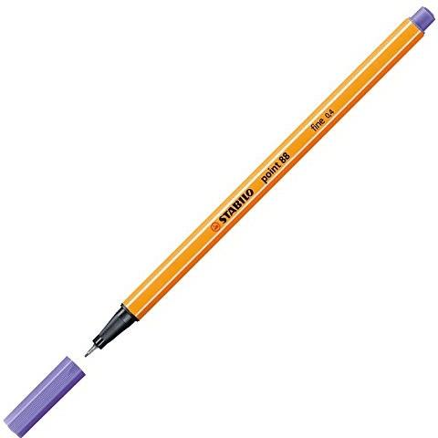 Stabilo Point 88 violett
