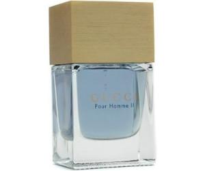 buy gucci pour homme ii eau de toilette compare prices on idealo co uk