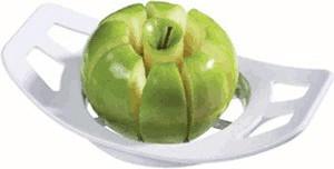 Lurch Apfelteiler