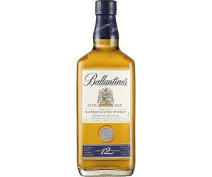 Image of Ballantine's 12 Years Blended Scotch Whisky 0,7l 40%