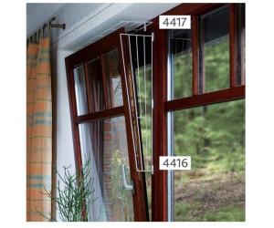 trixie grille de protection pour fen tre au meilleur prix sur. Black Bedroom Furniture Sets. Home Design Ideas