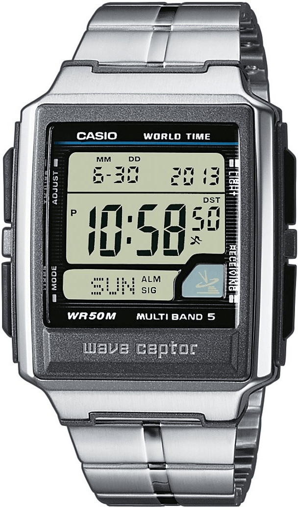 Casio Wave Ceptor (WV-59DE-1AVEF)