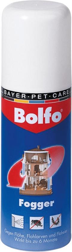 Bayer Bolfo Fogger Umgebungsspray 150 ml