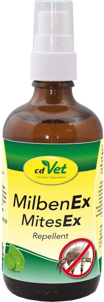 cdVet MilbenEx 100ml