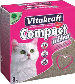 Image of Vitakraft Compact ultra 8kg