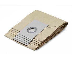 10 Staubbeutel für Kärcher WDC 1400 A Staubsaugerbeutel Filter-säcke Filtertüten