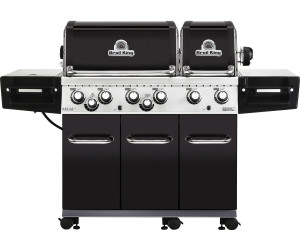 Billig Gasgrill Xl : Broil king regal xl ab u ac preisvergleich bei idealo