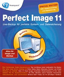 Avanquest Perfect Image 11 Special Edition (DE)