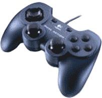 Image of Logitech PC Dual Action Gamepad