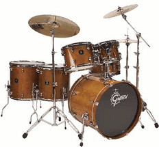 Image of Gretsch Catalina Maple