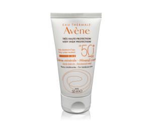 Avène Mineralische Sonnencreme LSF 50+ (50 ml)
