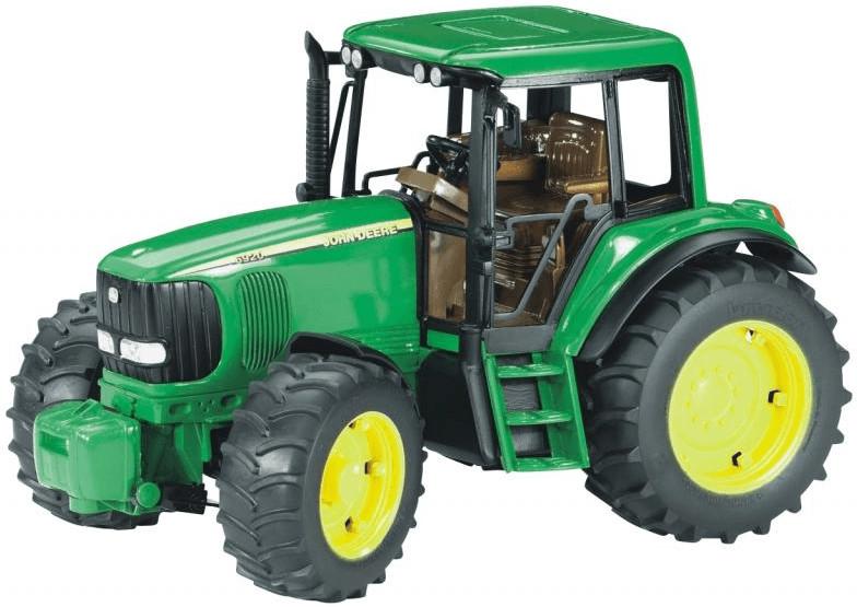 Bruder John Deere 6920 Traktor (02050)