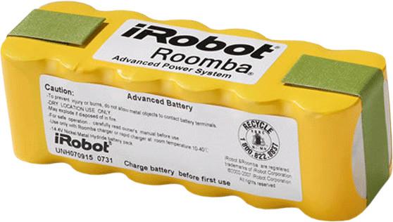 Image of iRobot Roomba 500 Battery