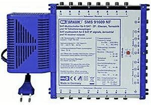 Spaun SMS 91609 NF