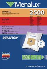 Image of Menalux 2500 Duraflow