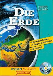 Sybex Verlag Wissen für Kinder - Die Erde (DE) ...
