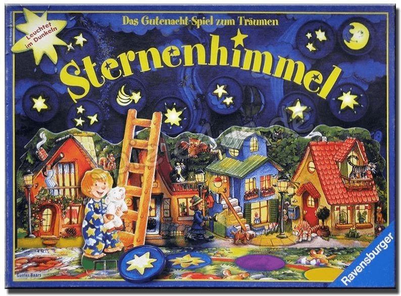 Ravensburger Sternenhimmel (Spiel) (21453)