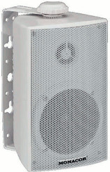 Image of Monacor ESP-215/WS