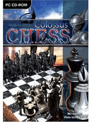 Colossus Chess (PC)