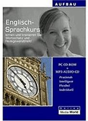 sprachenlernen24 Aufbau-Sprachkurs: Englisch (D...