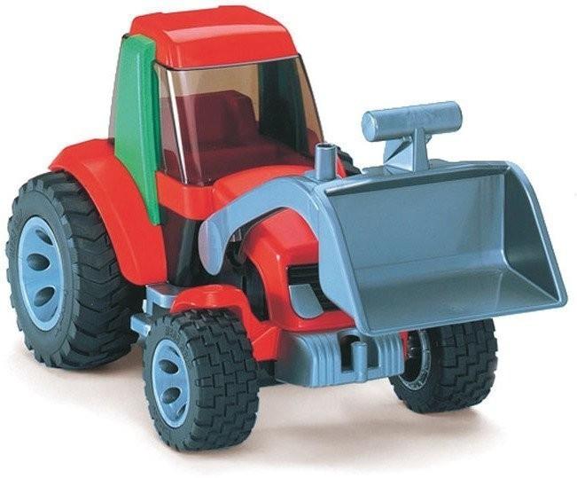 Bruder ROADMAX Traktor mit Frontlader (20102)