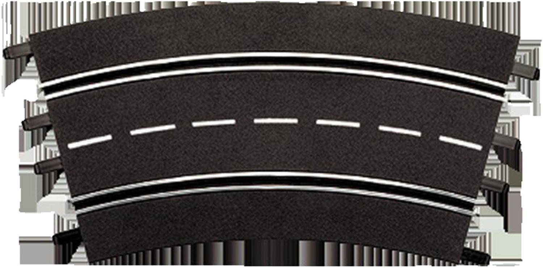 Carrera Exclusiv/Evolution Kurven 3/30 (20573)