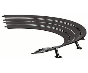 Carrera Evolution Digital 124 Digital 132 Steilkurve 3//30 Grad 20576