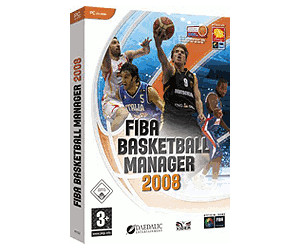 lnb basketball manager 2008